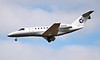 Hahn Air Cessna 525 Citation CJ4, D-CHRB<br /> By Graham Miller.