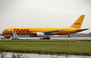 DHL, 757-200F, G-BMRJ<br /> By Graham Miller.