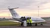 Centerline Air Charter, Cessna 525A CitationJet CJ2, G-OCJZ<br /> By Correne Calow.