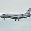 Aviation Beauport, Falcon 2000EX, G-LSMB<br /> By Callum Devine.