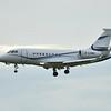 Aviation Beauport, Falcon 2000EX, G-LSMB<br /> By Callum Devine.