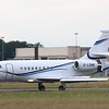 Aviation Beauport, Falcon 2000EX, G-LSMB<br /> By Correne Calow.