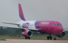 Wizz Air, A320, HA-LWZ<br /> By Correne Calow.