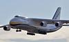 Antonov Design Bureau, An-124, UR-82073<br /> By Steve Roper.