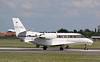 Netjets Europe, Cessna 560XL Citation Excel, CS-DQA<br /> By Correne Calow.