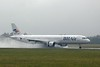 BH Air, A321, LZ-BHK<br /> By Clive Featherstone.