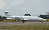 Ven Air, Learjet 40, M-DMBP<br /> By Correne Calow.