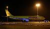 DHL A300B4-622R(F) D-AEAS.<br /> By Jim Calow.