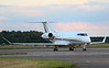 Netjets Europe, Bombardier BD-100-1A10 Challenger 350 , CS-CHB<br /> By Correne Calow.