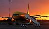 DHL 757-200F G-BMRJ.<br /> By Correne Calow.