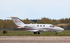 Globe Air Cessna 510 Citation Mustang, OE-FZC<br /> By Correne Calow.