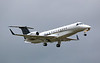 Air Charter Scotland,  EMB-135BJ  Legacy 650, G-WIRG<br /> By Correne Calow.