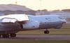 Jordanian AF (Royal Falcon Airlines) Ilyushin Il-76MF 360 (JY-JIC)<br /> By Jim Calow.
