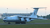 Jordanian AF (Royal Falcon Airlines) Ilyushin Il-76MF 360 (JY-JIC)<br /> By Correne Calow.