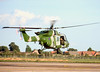 Army Air Corps, Westland Lynx-AH.9A, ZG917<br /> By Graham Miller.