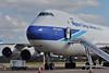 Nippon Cargo Airlines, 747-400F, JA05KZ (Apollo)<br /> By Steve Roper.
