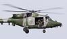 Army Air Corps, Lynx-AH.9A , ZG885<br /> By Jim Calow.