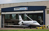 Textron Aviation, Citation 680 Latitude, N63CL.<br /> By Graham Miller.