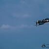 Vought F4U Corsair / CAF (Commemorative Air Force) Dixie Wing Corsair