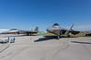 Tyndall AFB F22 Raptors