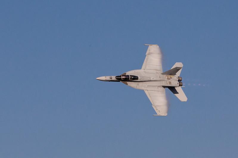 USN F/A18F Super Hornet