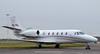 Cessna 560XL Citation XLS,  SE-RIL<br /> By Correne Calow.