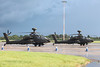 Army Air Corps. Apache AH.1 ZJ223 and ZJ199<br /> By Graham Miller.