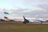 Enter Air, 737-800, SP-ENG<br /> By Graham Miller.