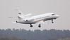 Exxaero, Dassault Falcon-900EX , PH-LAU<br /> By Jim Calow.