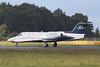 Jet Executive International · Learjet 35A · D-CCCA <br /> By Graham Miller.
