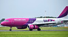 Wizz Air A320 HA-LPJ.<br /> By Ray Spencer,