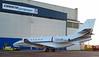 Netjets Europe, Cessna Citation 680A Latitude, CS-LTD<br /> By Correne Calow.