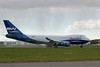 Silkway West Airlines, 747-400F, VP-BCH<br /> By Clive Featherstone.