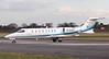 Capital Air Ambulance Learjet 45 Learjet 45 G-XJET.<br /> By Jim Calow.