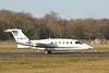 Greenshill Capital Piaggio P180 Avanti M-GCAP.<br /> By Clive Featherstone.