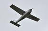Cessna F177RG Cardinal, G-OSFS<br /> By Steve Roper.