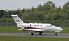 Cessna 510 Citation Mustang, 2-MSTG<br /> By Steve Roper.