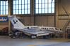 Cessna 525B Citation Jet III, M-MSVI<br /> By Correne Calow.