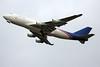 Aerotrans Cargo, 747-400F, ER-JAI<br /> By Graham Miller.