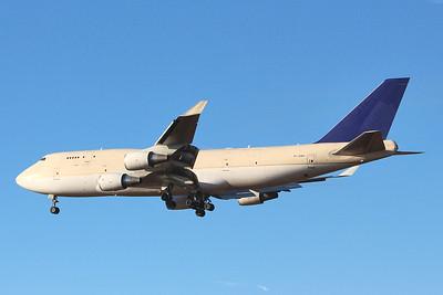 Air Atlanta Icelandic 747-400F TF-AMP By Graham Miller.