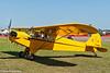Piper J3 Cub