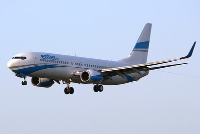 Enter Air, 737-800, SP-ENG By Graham Miller.