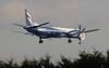 Eastern Airways Saab 2000, G-CDEA <br /> By Correne Calow.