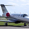 Textron Aviation, Cessna 525 CitationJet M2, N979TX<br /> By Correne Calow.