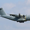RAF, A400M, ZM412<br /> By Correne Calow.