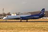 Eastern Airways, Saab 2000, G-CFLU<br /> By Graham Miller.