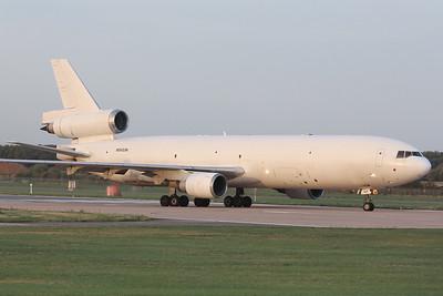 Western Global Airlines, MD-11, N543JN By Graham Miller.