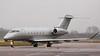 VistaJet, Bombardier Challenger 350 , PH-VCJ.<br /> By Jim Calow.
