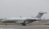 VistaJet, Bombardier Challenger 350 , PH-VCJ.<br /> By Correne Calow.
