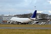 Aerotranscargo 747-400F ER-BBJ<br /> By Clive Featherstone.